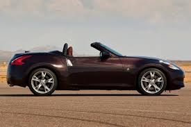 nissan 370z all wheel drive used 2014 nissan 370z convertible pricing for sale edmunds