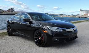 custom honda civic si new deep concave custom 19 inch wheels on lx page 5 2016