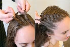 acnl hair guide for plaits 15 braided bangs tutorials cute easy hairstyles pretty designs