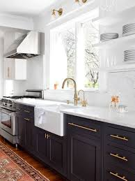 Black Kitchen Cabinets Black Kitchen Cabinets Quality Dogs