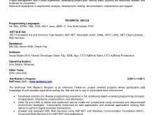Fresher Resume For Java Developer Perfect Oracle Dba Cover Letter Sample 93 For Your Technical Db2