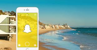 community accomplishment using only snapchat to sell real estate