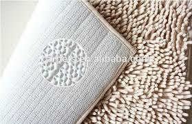 Luxury Microfiber Chenille Bath Rug New Washable Luxury Microfiber Chenille Bath Rug Chenille Mat