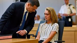 Massachusetts defense travel system images Texting suicide trial michelle carter 39 s fate in judge 39 s hands cnn jpg