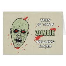 zombie birthday cards zombie birthday greeting cards zombie
