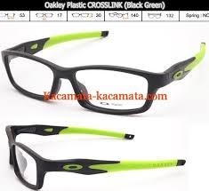Jual Kacamata Oakley Crosslink harga frame kacamata oakley crosslink mount mercy