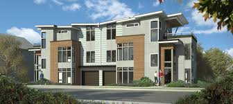 Corner Lot Duplex Plans Epr Design
