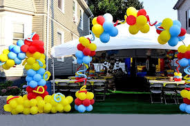 dr seuss birthday party supplies number 1 and welcome arch