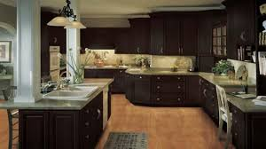 Black And Brown Kitchen Cabinets Black And White Kitchen Cabinets Black Kitchen Cabinets With Black