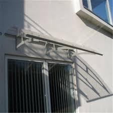 Patio Door Awnings Clear Polycarbonate Door Awning Window Awning Patio Cover Door Canopy