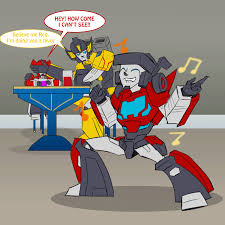 lamborghini transformer gif sideswipe dance by nightlokison on deviantart