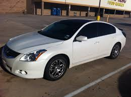 nissan altima 2005 tire size 4th gen wheel and tire picture thread see 1st post for links
