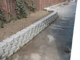 Recon Retaining Wall by Designing Retaining Walls