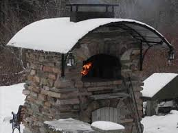 Build Brick Oven Backyard by Pizza Oven Plans Build An Italian Brick Oven Forno Bravo