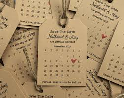 save the dates cheap wedding save the dates etsy uk