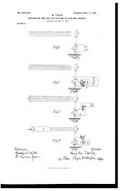 tesla png patent us685957 apparatus for the utilization of radiant energy
