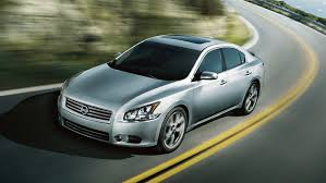 2014 Nissan Maxima Interior 5 Features That Separate The 2014 Nissan Maxima From Its