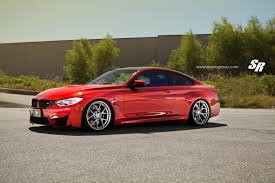 matte red bmw car picker red bmw m4