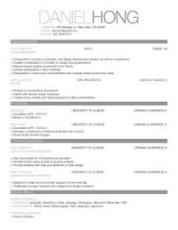 easy to read resume format just updated my resume to be cleaner easier to read more