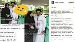 insiden hp tertinggal hingga ceraikan istri kedua ini 4 kabar