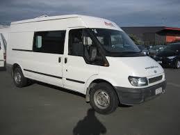 Cargo Van Hire Abell Rentals Car Truck Or Minibus Hire