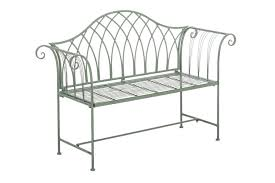 White Metal Outdoor Bench Bench Antique Outdoor Bench Safavieh Lara Kissing In Person