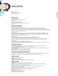 graphic design resume layouts great exles of creative cv resume design graphic