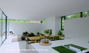 Design House Interiors Uk Grand Designs U0027 Kevin Mccloud House Of The Year Awards Winner