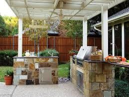 cuisine d été exterieur cuisine d été extérieure 15 idées d aménagement fonctionnel et