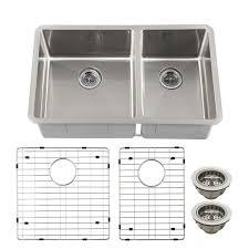 Single Basin Kitchen Sinks by Kitchen Design Ideas Double Bowl Kitchen Sink Stainless Steel