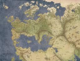Fantasy Map Thalia Map Alternative By Darthzahl On Deviantart