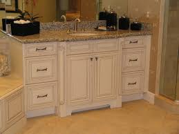 white bathroom cabinet ideas traditional custom bathroom cabinets home ideas collection in