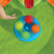 step2 busy ball play table buy step2 busy ball play table multi color online at low prices in
