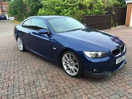 used 2008 bmw e90 3 series 05 12 320i m sport for sale in