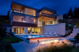 orchard way west vancouver 2011 mcleod bovell modern houses