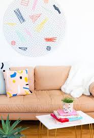 diy pegboard wall art sugar u0026 cloth home decor diy