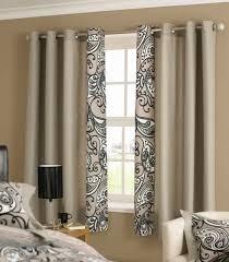 gardinen im schlafzimmer kurze gardinen schlafzimmer beige wohnungseinrichtung