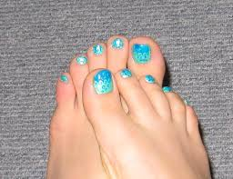 easy nail art for toes beautiful toe nails might put you in an instant good mood nail art