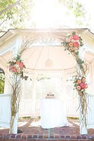 Outdoor Wedding Gazebo Decorating Ideas Beach Wedding Gazebo Decorating Ideas Wedding Gazebo With Flower