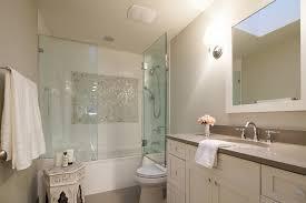 interior bathtub shower combo ideas window bench with storage