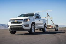 Chevy Silverado Work Truck 2015 - 2015 chevrolet colorado work truck review