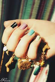 imagenes uñas para decorar ideas para decorar las uñas en otoño