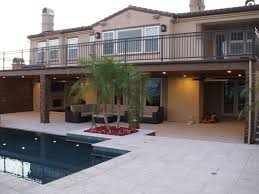 Deck Patio Cover Decks Balconies And Patios For Your Simi Valley Home Swink U0027s