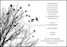 printable black and white birthday cards printable invitations