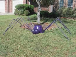 collection how to make giant halloween spiders pictures best 10