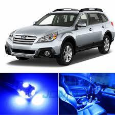 Automotive Led Lights Bulbs by Jdm Astar12xpremium Blue Led Bulbs Light Interior Package Kit For