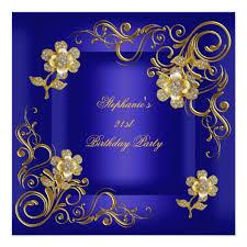 girls 21st birthday invitations u0026 announcements zazzle