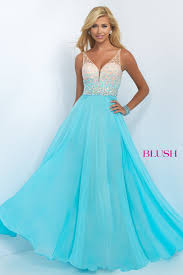 blush prom prom dresses and evening gowns by alexia designs