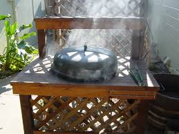 how to build a weber grill table weber grill table the bbq brethren forums