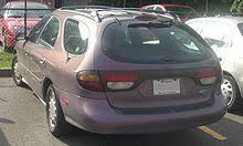1996 Ford Taurus Interior Ford Taurus Wikipedia